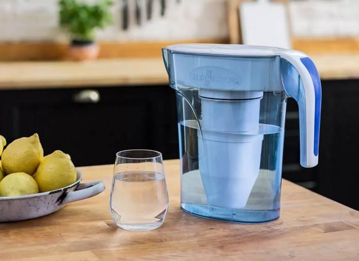 Как выбрать кувшин-фильтр для воды: советы и отзывы о производителях