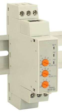 Реле напряжения трехфазное - советы электрика - electro genius