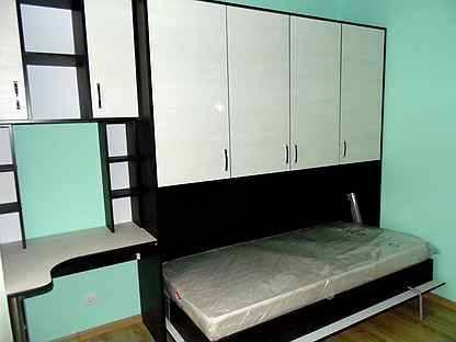 Разновидности мебели-трансформера, ее назначение и особенности