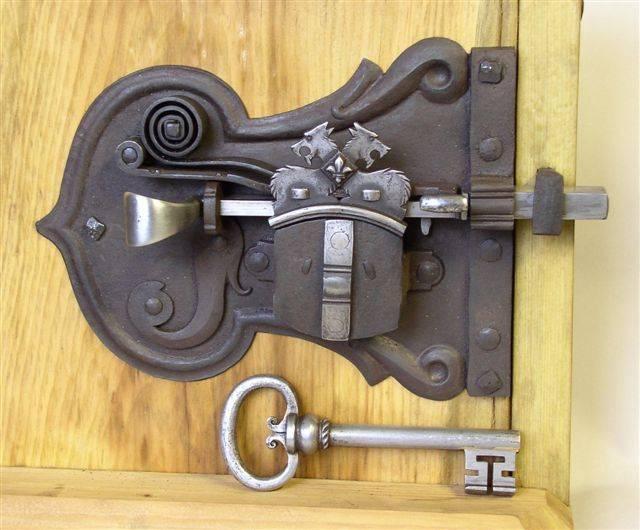 Cамодельные замки с секретом для гаража: чем лучше хитрые замки, сделанные своими руками, практический пример