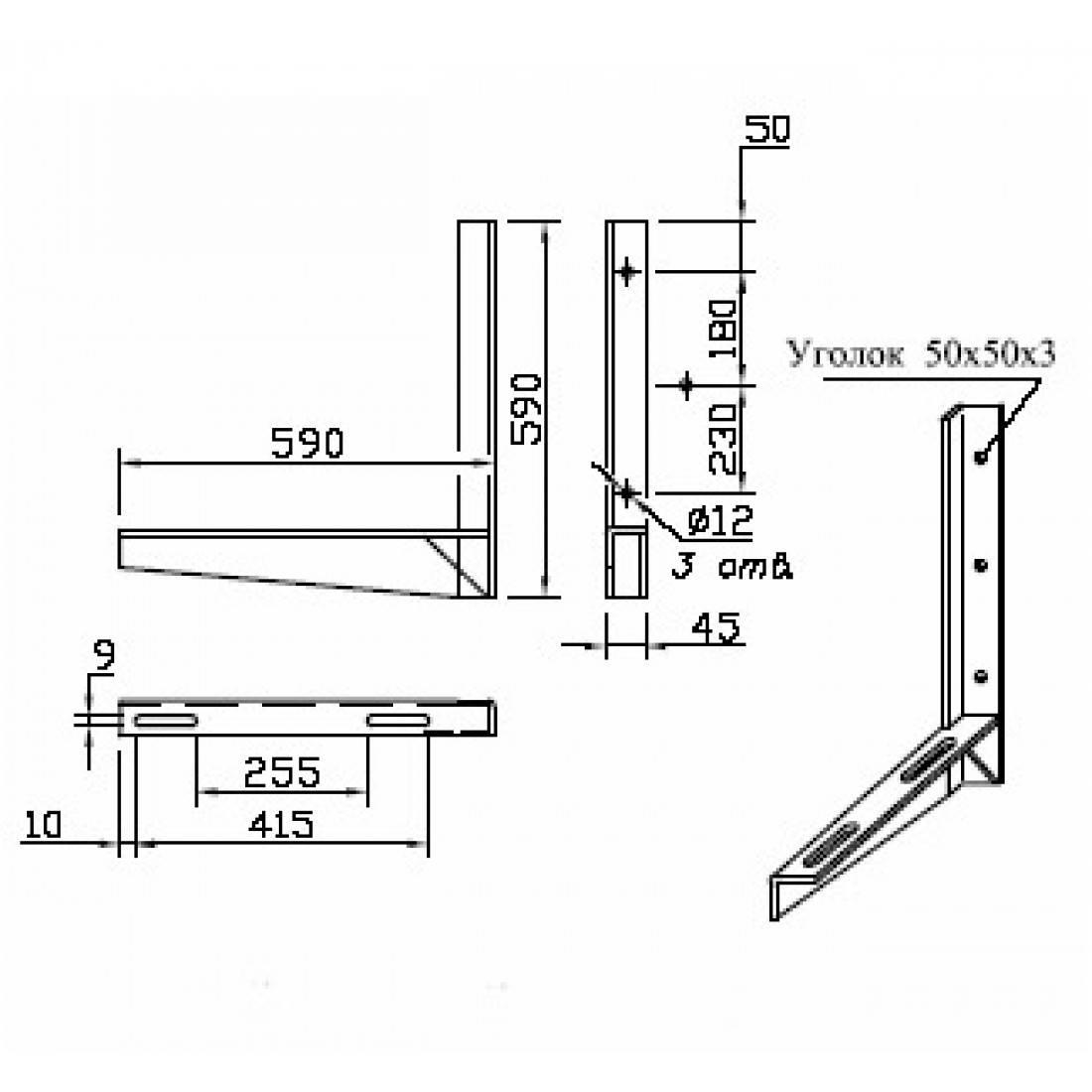 Установка сплит-системы (кондиционера) своими руками: пошаговая инструкция