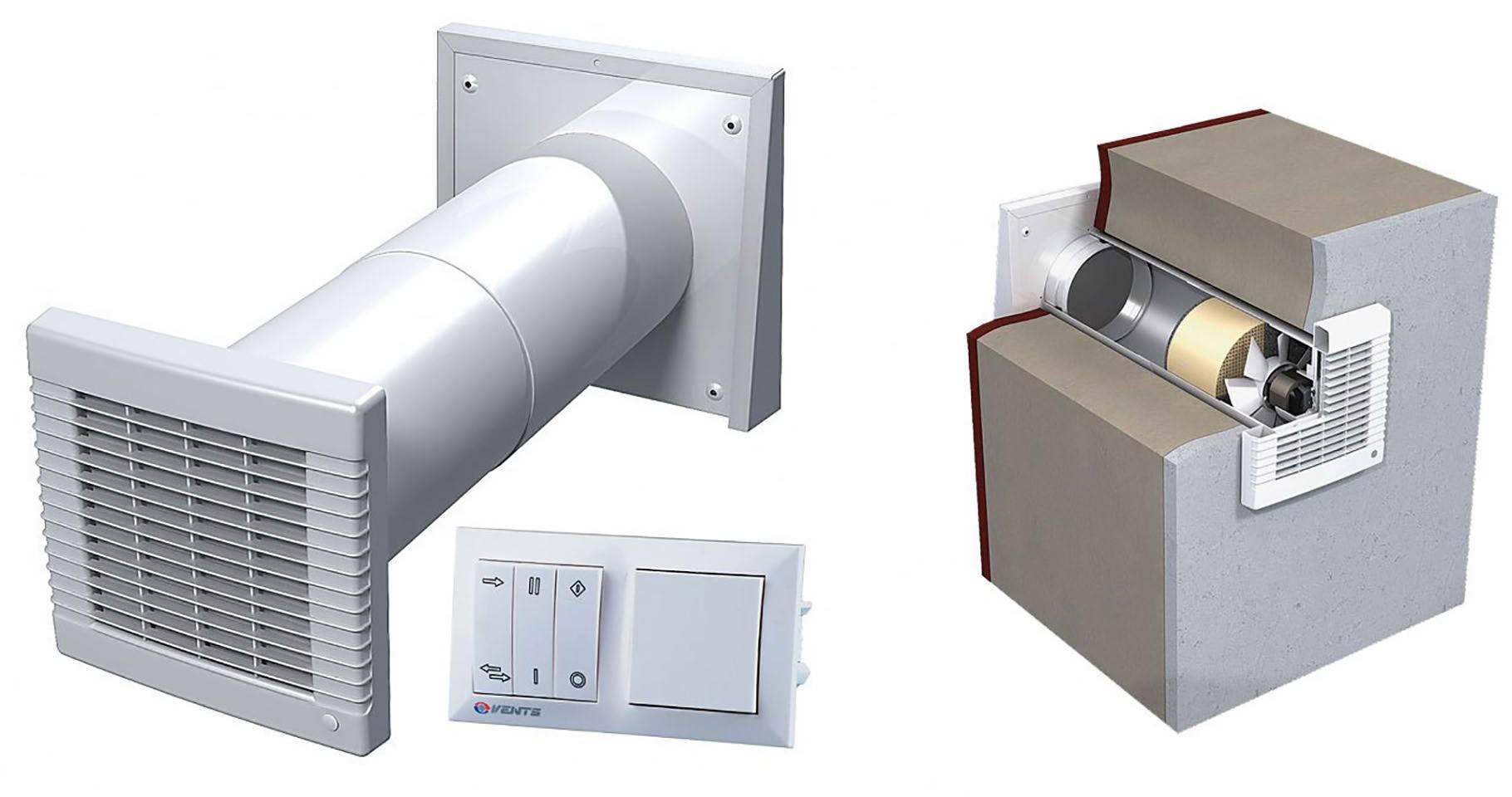 Вентиляция для газового котла в частном доме: требования, схема