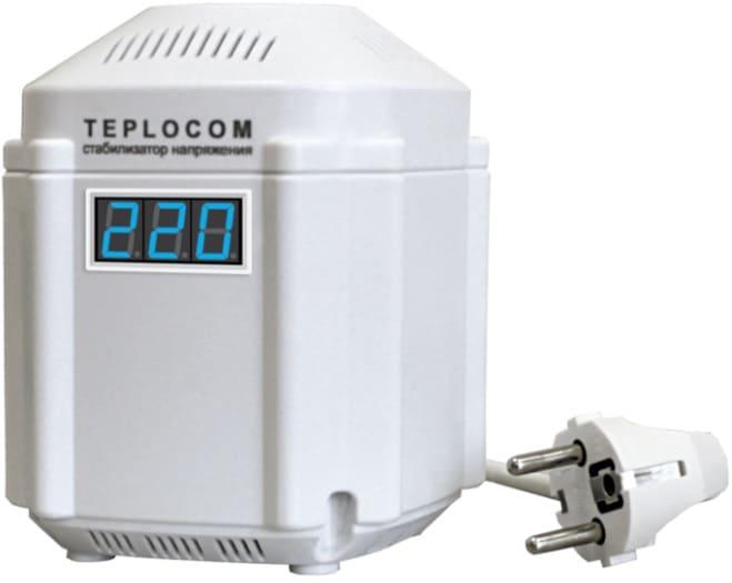 Обзор лучших стабилизаторов напряжения теплоком для газовых котлов: надежная защита для электроники