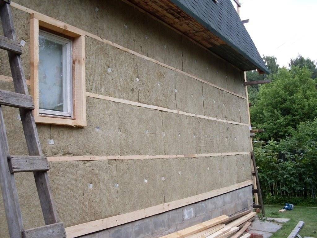 Утепление дома из бруса снаружи минватой как утеплить дом из бруса снаружи минеральной ватой — onfasad.ru