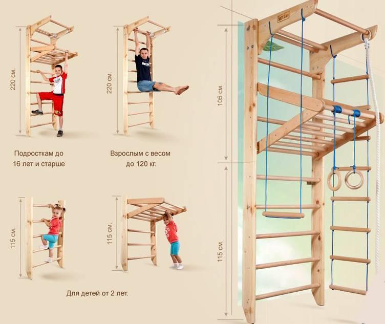 Как построить спортивную площадку своими руками для дачи и дома — пошаговая инструкция с фото, видео и чертежами
