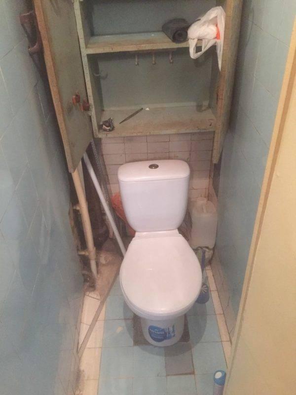 Урок 2. с чего начать ремонт в ванной. старт демонтажных работ