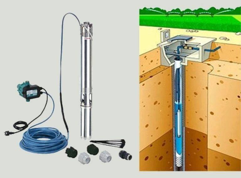 Популярные поломки + детальная инструкция по разборке погружного насоса