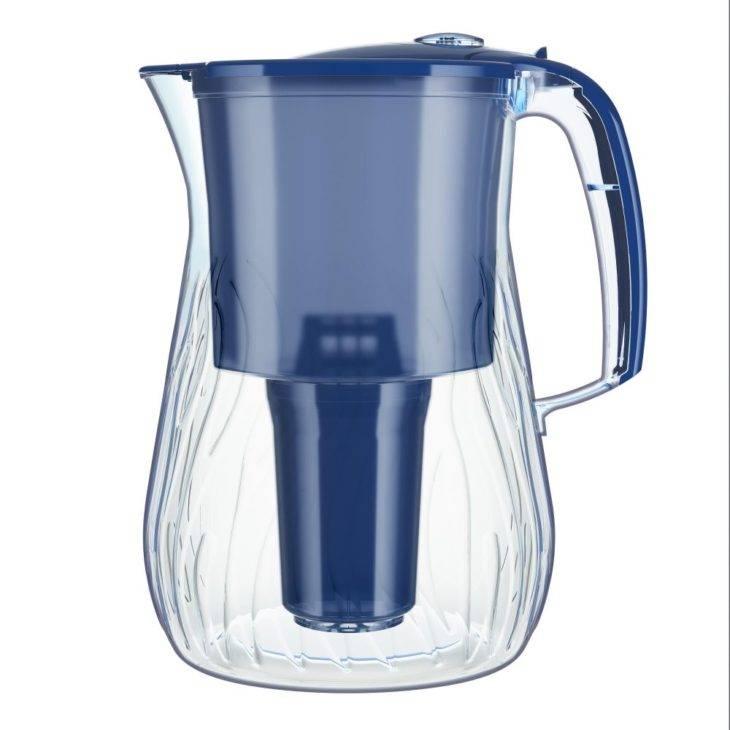 Фильтр-кувшин для воды: какой лучше, какой выбрать, отзывы