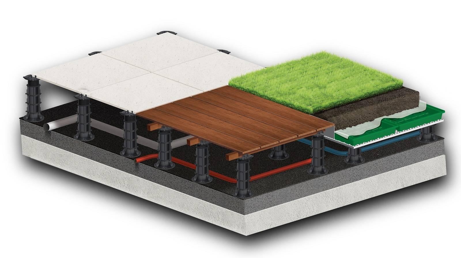 Дом с плоской крышей - 175+ (фото) проектов. простые технологии