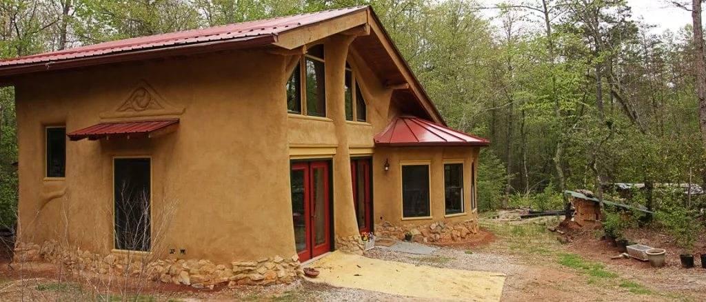 Строительство дома из самана советы и практика