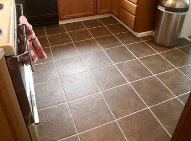 Какой пол лучше сделать на кухне – обзор материалов, выбираем лучший