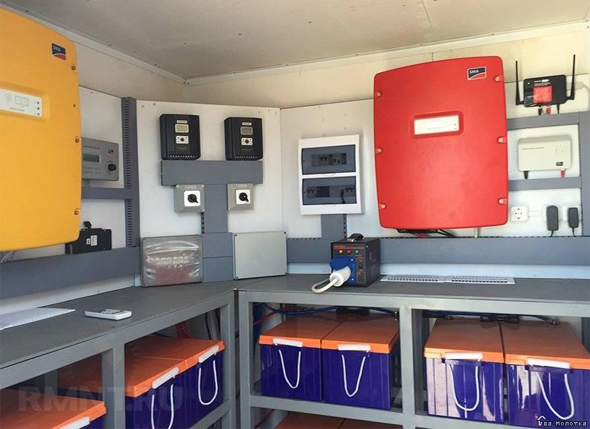 Как выбрать аккумуляторы для дома при отключении электричества – ёмкость, потребление и цены