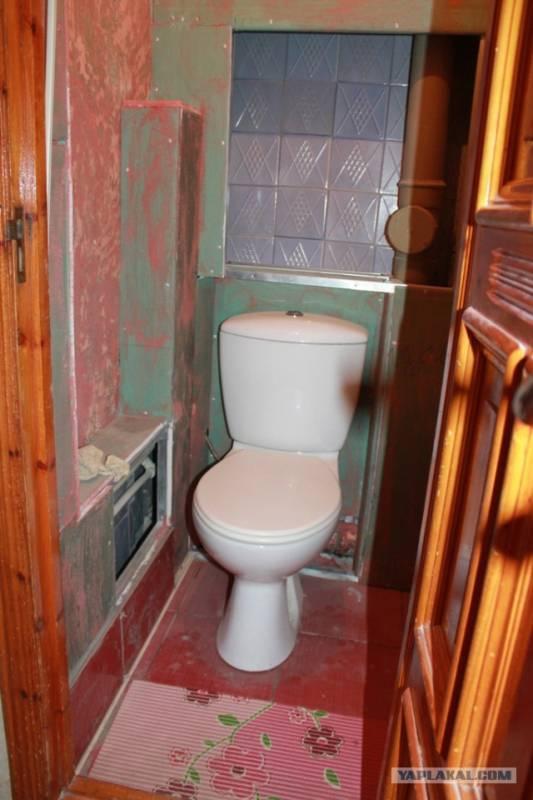 Ремонт туалета своими руками: как сделать и какой?, идеи и варинаты