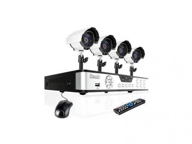 Топ-15 камер видеонаблюдения для улицы: рейтинг лучших моделей камер видеонаблюдения
