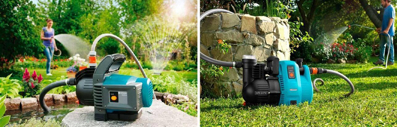 Как правильно выбрать погружной насос для дачи и сада