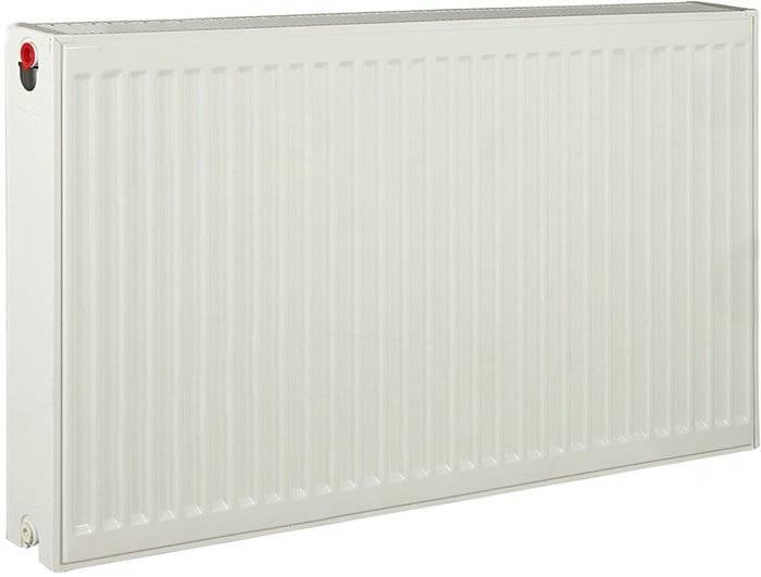 Технические характеристики стальных радиаторов отопления