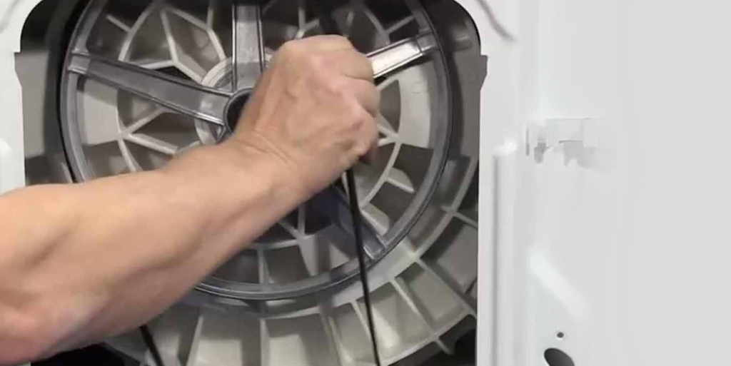 Почему не крутится барабан стиральной машины - причины. жми!
