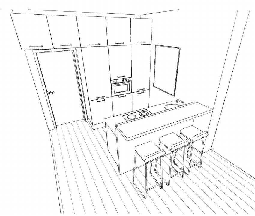 Барная стойка для кухни отдельно стоящая барная стойка для кухни отдельно стоящая