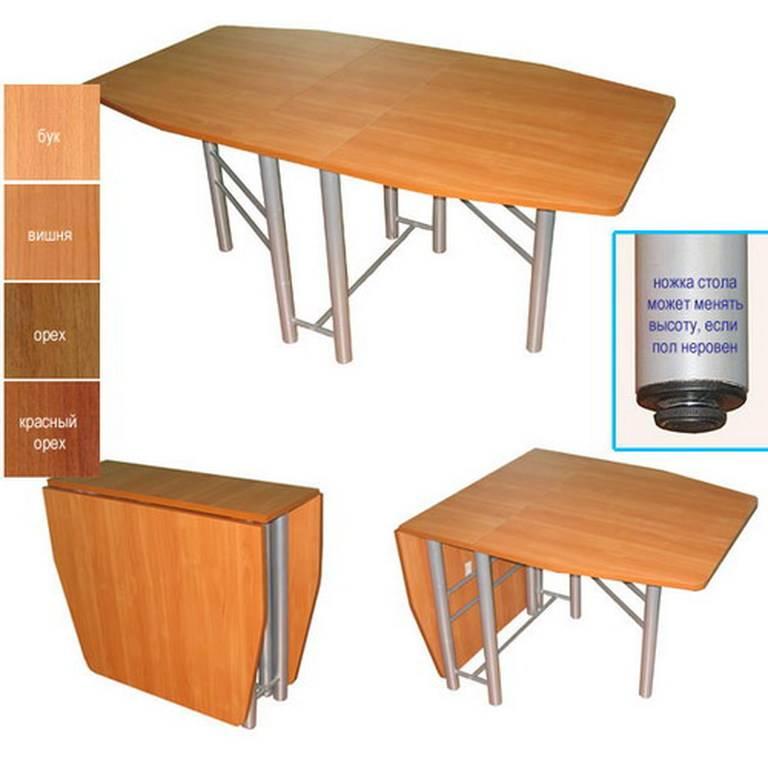 Кухонный овальный раздвижной стол: как выбрать обеденный раскладной деревянный стол и из других материалов для кухни?