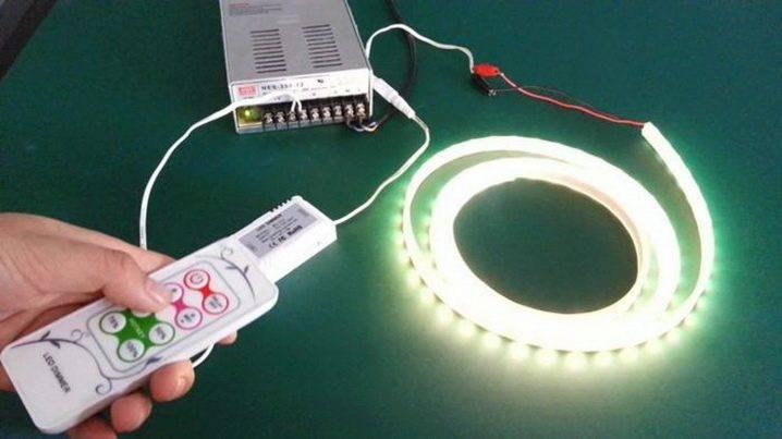 Диммер для светодиодных ламп 220в своими руками - морской флот