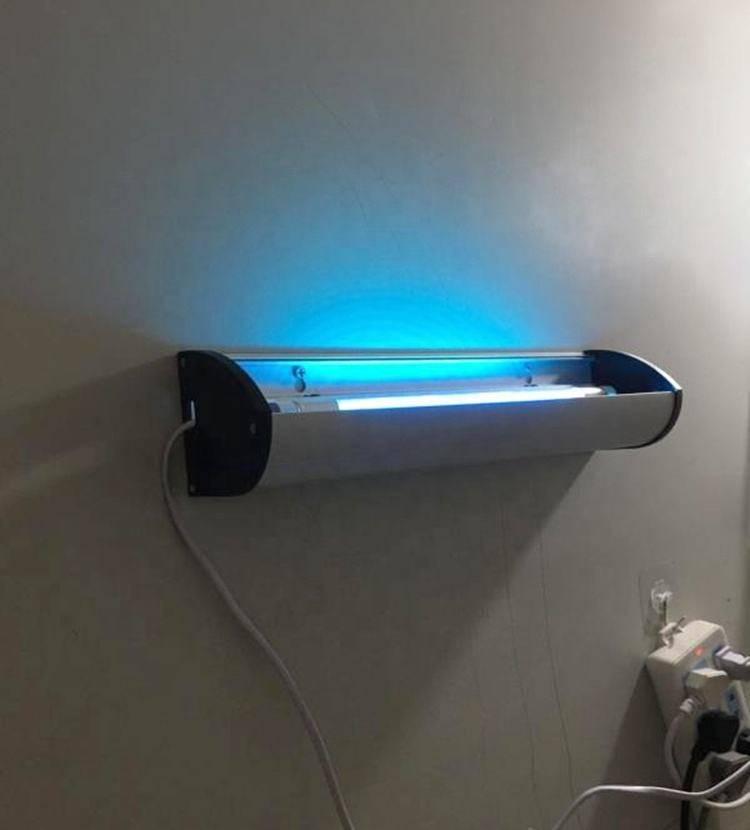Бактерицидная ультрафиолетовая лампа: что такое, для чего нужна,где приминяется,рейтинг