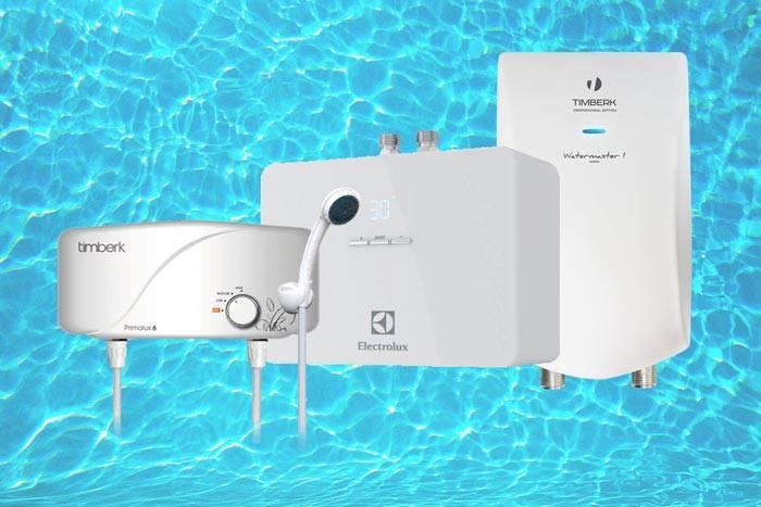 Проточный водонагреватель — советы экспертов по выбору и монтажу системы. основные характеристики и параметры проточных систем нагрева воды (125 фото и видео)