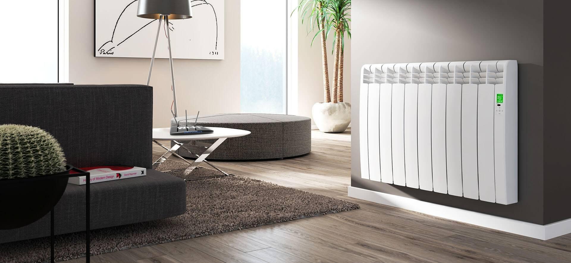 Электробатареи для отопления какие лучше   всё об отоплении