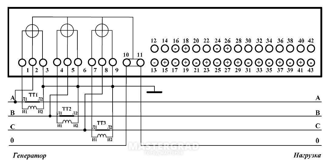 Счетчик меркурий 230: инструкция, характеристики, схема подключения