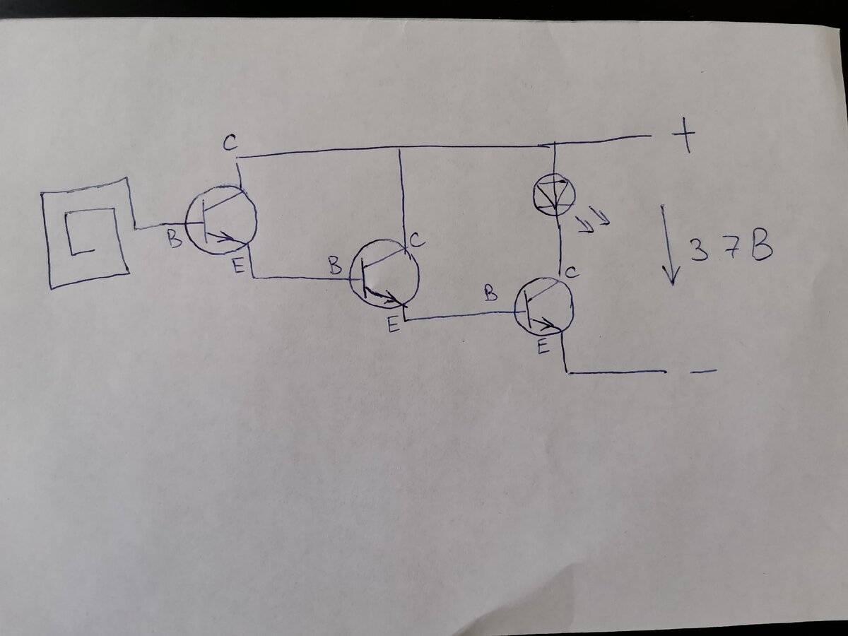 Детектор скрытой проводки: прибор для определения проводки в стене
