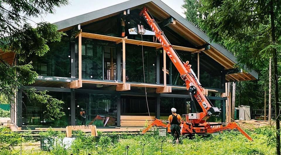Как построить фахверковый дом своими руками? пошаговая инструкция для строительства немецкого дома +видео