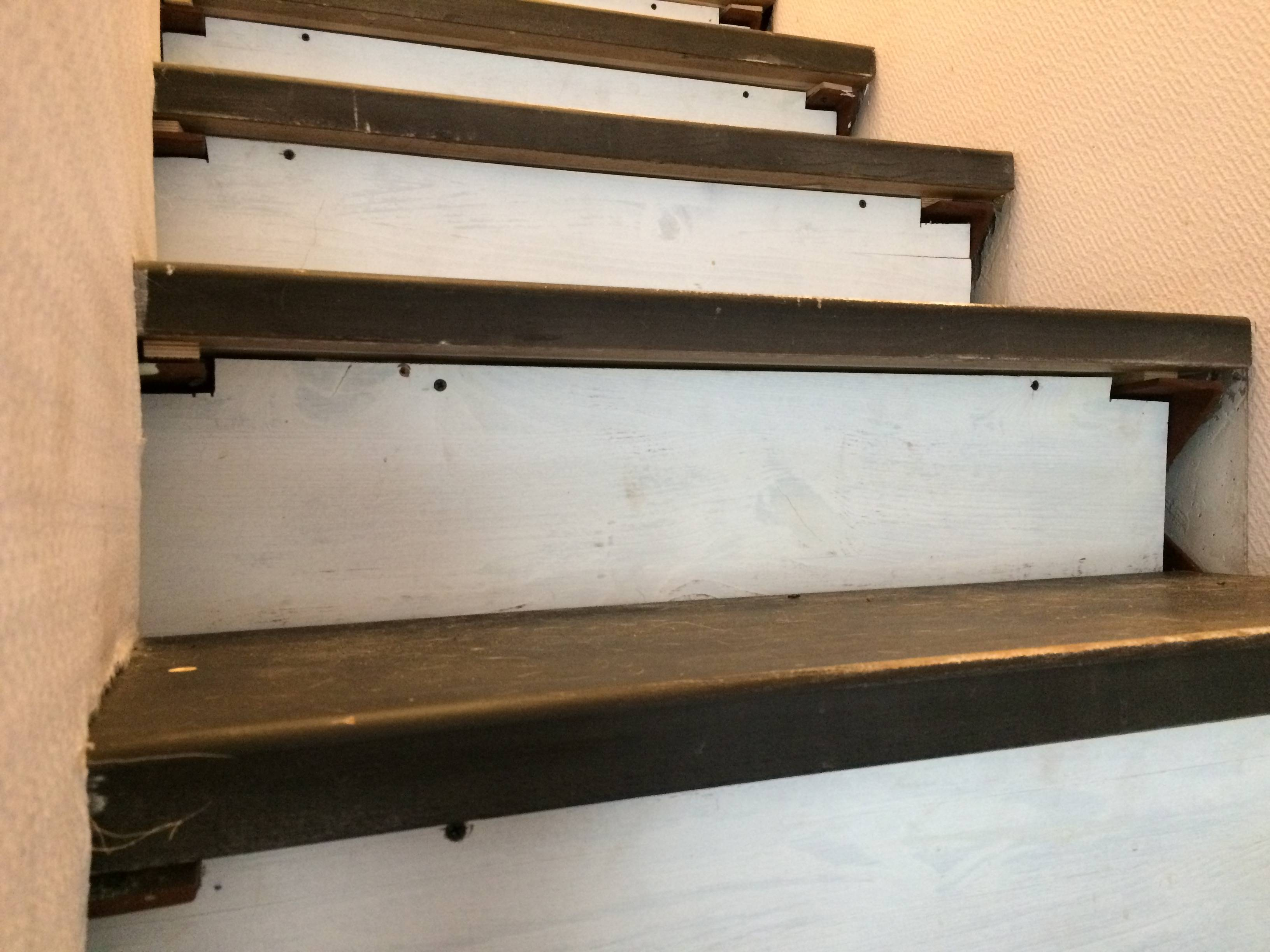 Как обшить металлокаркас лестницы деревом своими руками - инженер пто