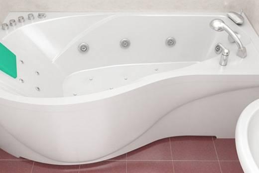 Каких размеров бывают стальные ванны: стандартные размеры изделий, востребованные модели стальных ванн