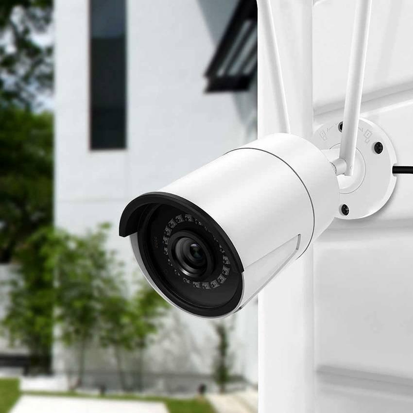 Рейтинг топ 7 лучших ip-камер видеонаблюдения