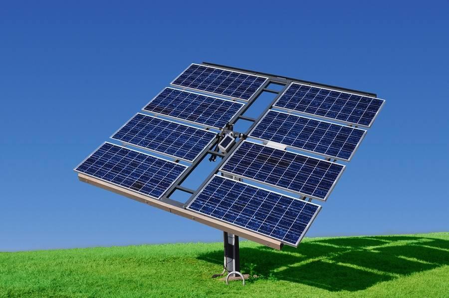 Топ-10:  характеристики, особенности и цена солнечных батарей для дома