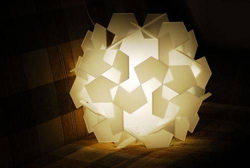 Светодиодная люстра своими руками: как сделать потолочный светильник из led-ленты