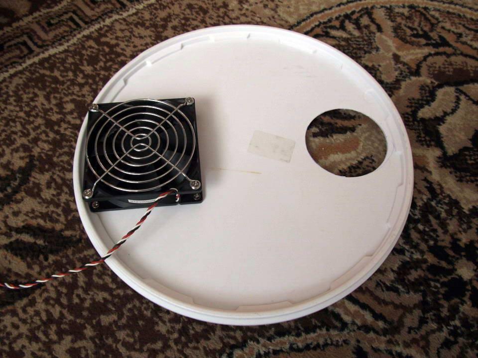 Электростатический фильтр своими руками - обустройство дома - от ремонта до выбора мебели