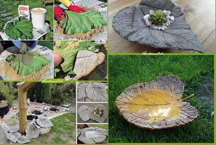 Уличные вазоны для цветов своими руками: горшки для сада, как изготовить кашпо из пластика и дерева, вазы в доме