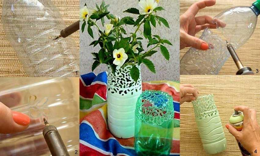 Поделки из пластиковых бутылок своими руками: что можно сделать, животные и игрушки для сада, мастер класс по рукоделию