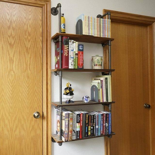 Двери для шкафа своими руками: из чего можно сделать, проектирование и изготовление в домашних условиях, установка и декорирование полученного результата