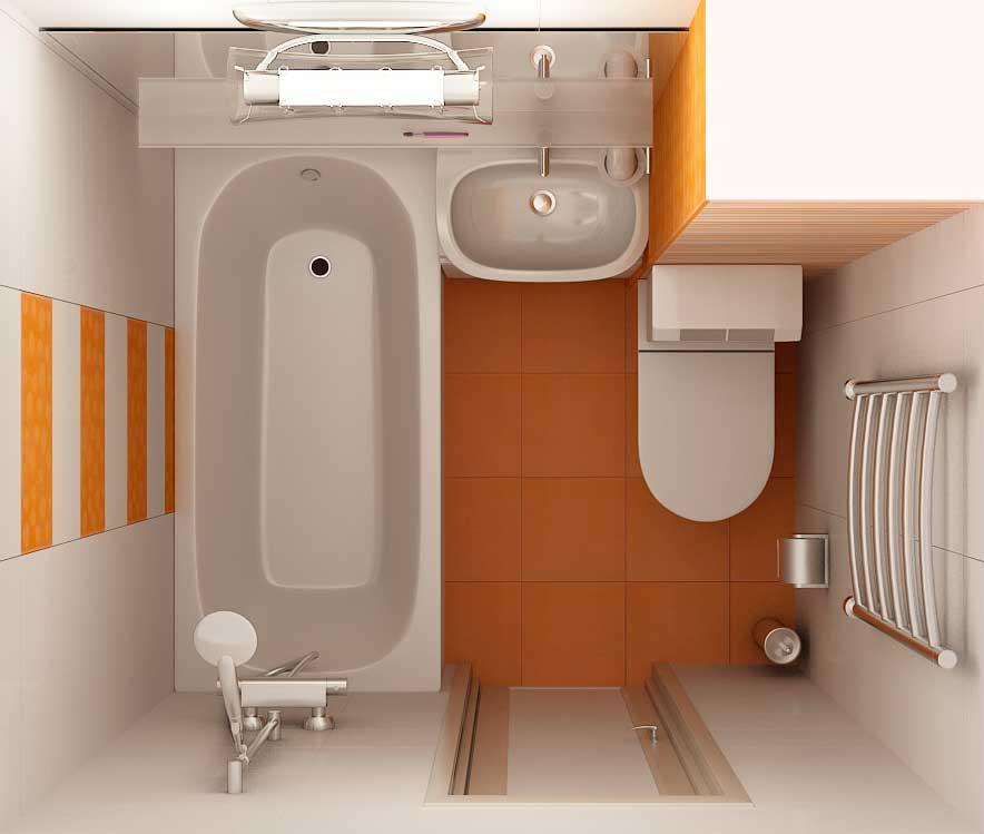 Ванная комната 3 кв метра – фото дизайна интерьера небольшой ванной 4 квадратных метра