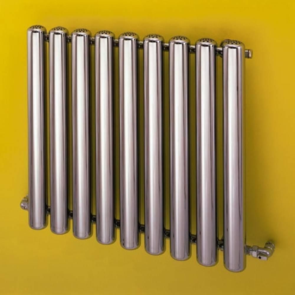 Изготовление трубчатого стального радиатора отопления своими руками