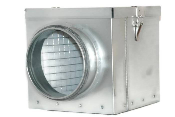 Приточно-вытяжная вентиляция: особенности и монтаж