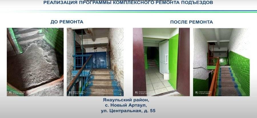 В ссср не случайно стены красили до половины в синий и зеленый цвет - информационный портал командир