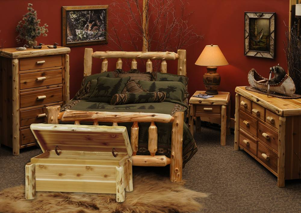Самодельная мебель из дерева - как сделать инструкция