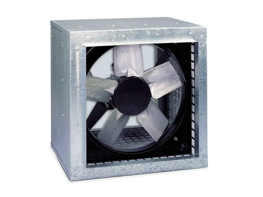 Принудительная вентиляция в ванной комнате: как установить