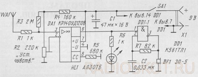 6 способов поиска скрытой проводки в стене без специальных детекторов