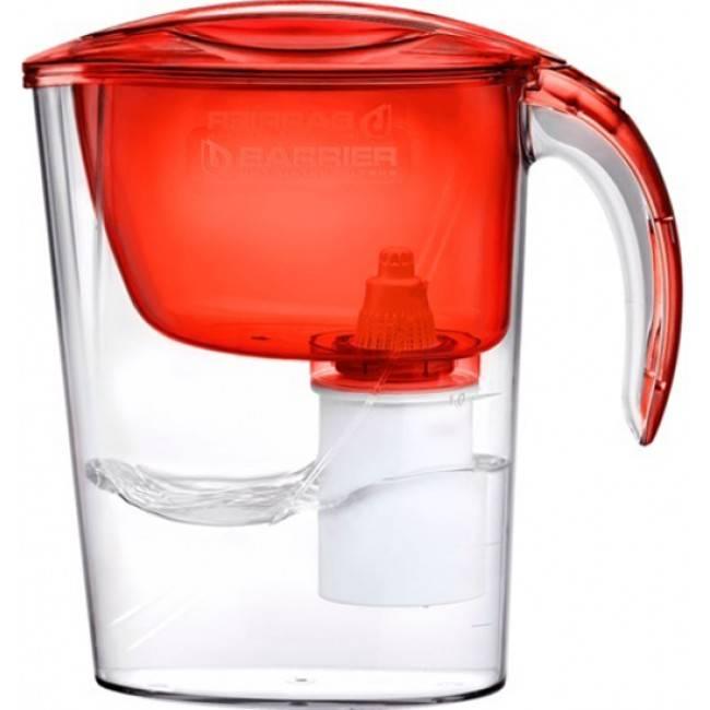 Какие хорошие фильтры для воды кувшины? как выбрать?
