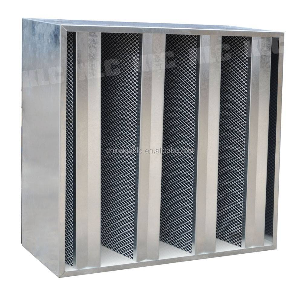 Фильтры для вентиляции –приточные, угольные, бактерицидные