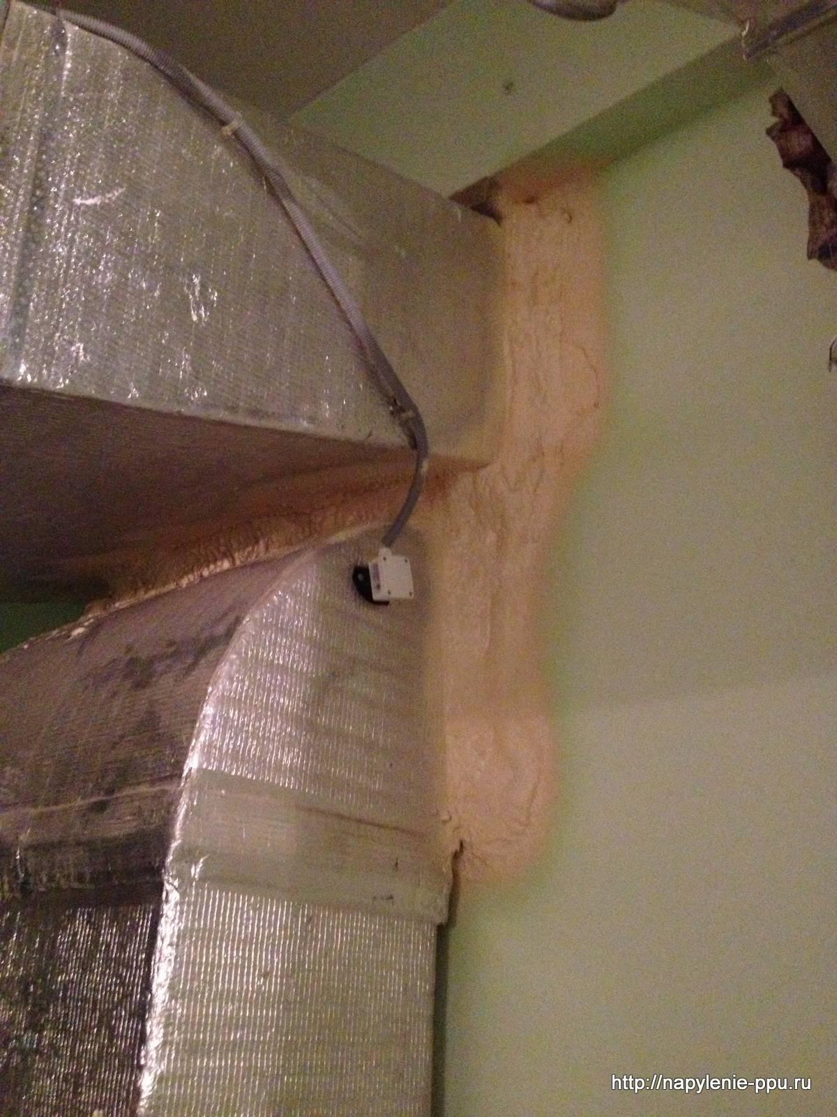 Изоляция воздуховодов: теплоизоляция и звукоизоляция вентиляции