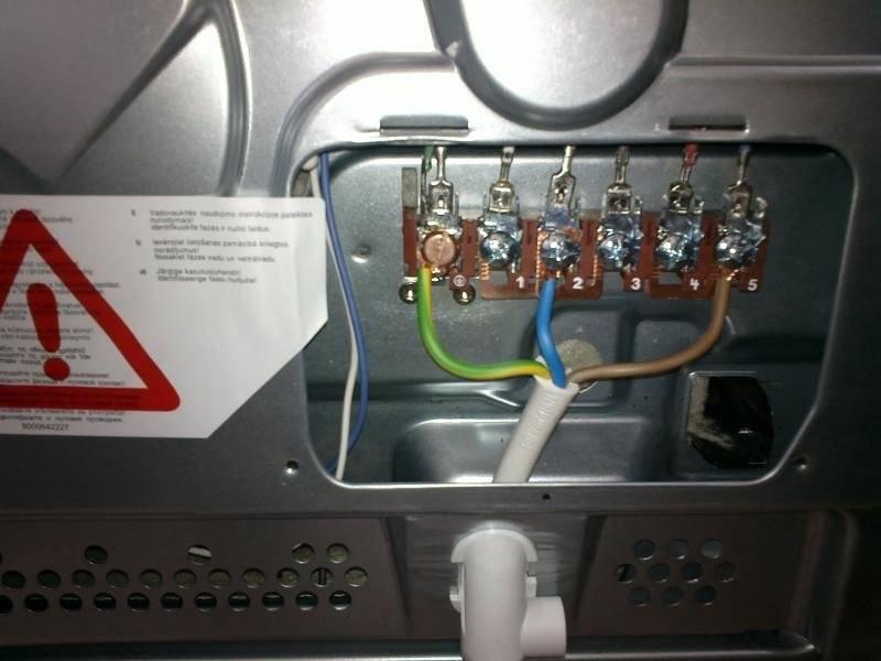 Подключение электрической плиты в квартире своими руками